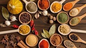 Spices Exporters