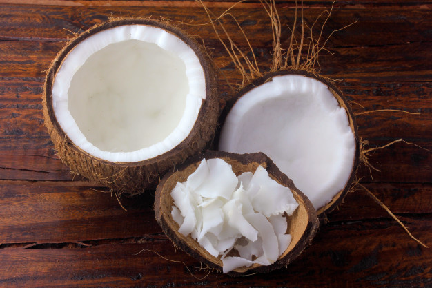 Desiccated Coconut Exporters