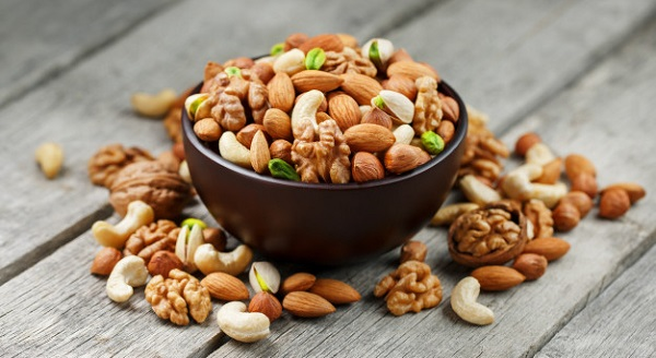 Dry Fruits Exporters in India