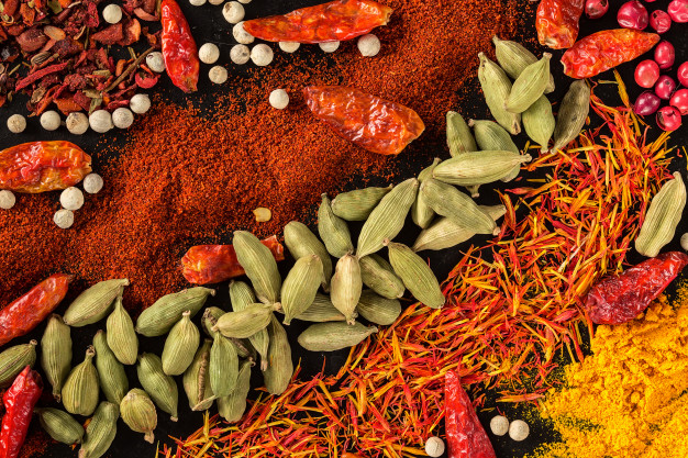 GunatitImpex - Spices Exporters in India
